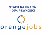 Logo Orange Jobs B.V.